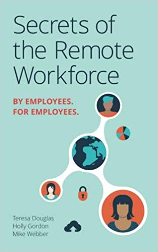 Amazon Cover Reote Workforce_
